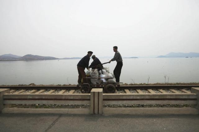 thau coréens du nord